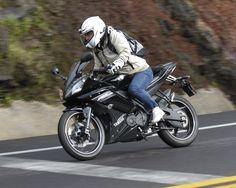 Yamaha R15 México