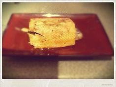 Salmón al horno.