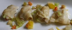 Fruit Chicken Roll on MyRecipeMagic.com