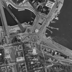 Slussen 1961 Stockholm, City Photo, World, Places, Pictures, The World, Lugares