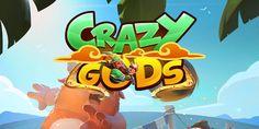 Crazy Gods Triche Astuce Pièces et Or Illimite Gratuit - http://jeuxtricheastuce.com/crazy-gods-triche/