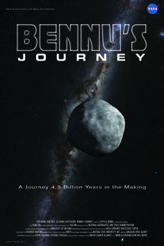 """The Science of """"Bennu's Journey"""" - The Planetary Society (blog) 