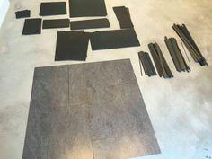 Amtico, Palace London, Luxury Vinyl Tile, Vinyl Tiles, Hard Floor, Crystal Palace, Flooring, Contemporary, Crystals