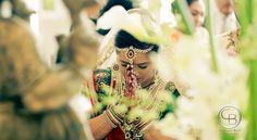 Atlanta Patel Indian Wedding Photography at Lanier Tech by Christopher Brock - www.chrisbrock.org