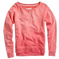 Ombre Flairfleet Sweatshirt