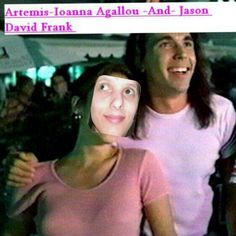 Artemi-Ioanna And Tommy