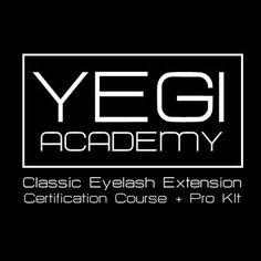 1f9ffe6e780 8 Best Yegi Academy images in 2018 | Eyelashes, Lashes, Classic