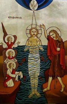 pentecost hymn coptic