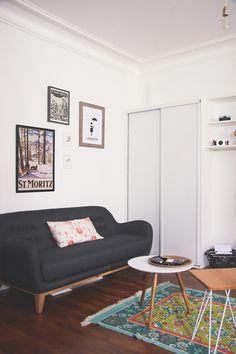 Appartement Cosy • DollyjessyDollyjessy