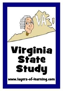 Virginia State Study Layers of Learning
