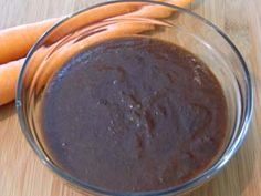 Gluten Free Barbecue Sauce Without Tomatoes   Gluten Free Recipes   Gluten Free Recipe Box