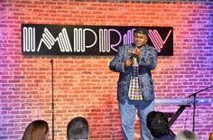 Date Night at Improv Atlanta Comedy Club & Dinner Theatre