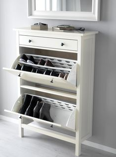 IKEA Shoe Storage Products & Solutions | Apartment Therapy