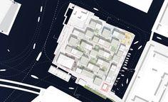 plandrawing for christiansholm by KarresenBrands