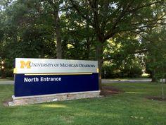 University of Michigan Dearborn in Dearborn, MI