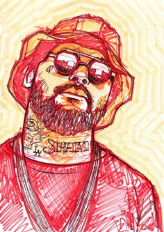 We Provide Artists with the Hottest hip Hop Instrumentals On the East Coast. Buy or Lease Hip Hop Beats and Instrumentals Exclusive. Schoolboy Q, Gangster Rap, Rapper Art, Urban Music, Hip Hop Art, Dope Art, Music Is Life, New Art, Illustration Art