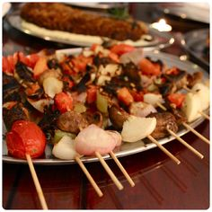 A Feast for Crows. Game of Thrones Food  Onion, Capsicum and Mushroom Skewers Another skewer held tiny onions, fire peppers, and fat mushrooms. - A Game of Thrones, page 235.