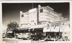 Ozone Theatre Mildura, Victoria Australia Melbourne Victoria, Victoria Australia, South Australia, Western Australia, Theatre Posters, Tasmania, Historical Photos, Us Travel, Old Photos