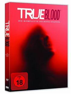 True Blood - Die komplette 6. Staffel