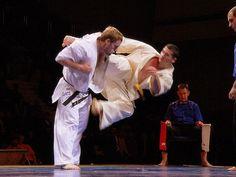 Japanese Martial Art Karate kyokushin-kai by taneushka, via Flickr