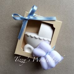 Tizzy's Wonderland: Nuove Idee Bomboniere Battesimo! ^_^ (New Christening Favor Ideas)