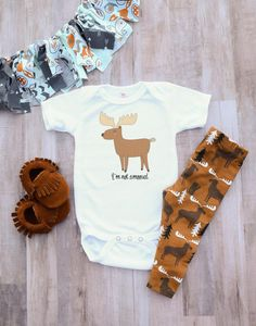 a9b41dcb7 Funny Kids Clothes, Unisex Clothing, Hipster Clothing, Baby Shower Gift,  Funny Bodysuit