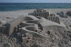 On sait où Calvin Seibert a passé ses vacances. L'artiste newyorkais de 29 ans a joué sur la plage p... - Paris Match