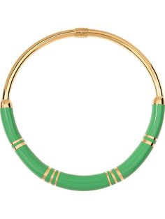 Shop Aurelie Bidermann 'Positano' necklace in The Webster from the world's best independent boutiques at farfetch.com. Shop 400 boutiques at one address.