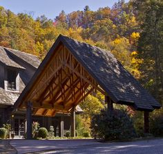 Affordable Venue and Lodging: The Lodge at Bear River Weddings and Events