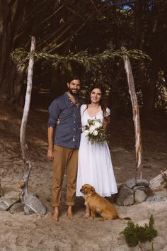 The Real Life Love Story of Corey & Emily | Free People Blog #freepeople