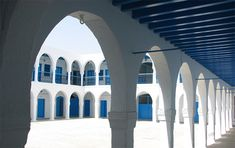 El Ghriba, Djerba, Tunisia