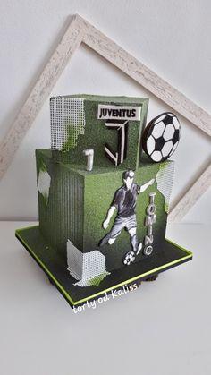 Soccer cake Soccer Cake, Soccer Players, Frame, Decor, Decoration, Decorating, A Frame, Dekorasyon, Frames