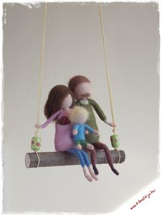 Family swing... :-)