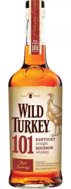 Review: Wild Turkey 101 Bourbon (2015)