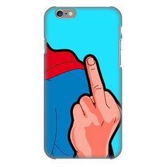 Superman fck