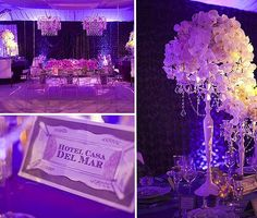 My Purple dream wedding! Found on Momental Designs webpage, photographer Melissa Jill.