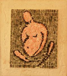 43/ Fertility 36x42cm #لوحات_فنيه #فسيفساء#لوحة#فن#حجر  #mosaic #mosaique #mosaico #art #painting #marble #architecture #handcutmarble #sculpture #artist #beirut #beyrouth #baabda #lebanon #mosaicartpainting by #joumanawehbe #el_dahr #wehbi #loveart #coffee #ancienttechniques #marbleart #جمانةوهبه #بيروت #بعبدا