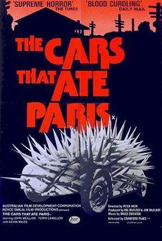 The Cars That Ate Paris (1974) - IMDb