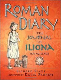Roman Diary: The Jou
