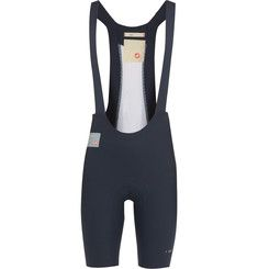 Chpt./// 1.11 Padded Cycling Bib Shorts