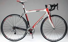 WILIER GRAN TURISMO, currently this is my wild stallion that I ride!!