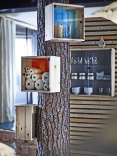 New Ikea shelves for 2015.....IKEA Readies Two New Collections for February Launch — Design News.....