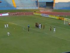 VIDEO: Olimpia vence al Real España en el clásico en Honduras