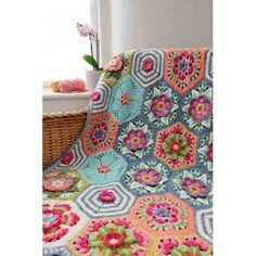 Frida's Flowers Primavera Yarn Pack