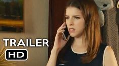 The Hollars Official Trailer #1 (2016) Anna Kendrick, John Krasinski Dra...