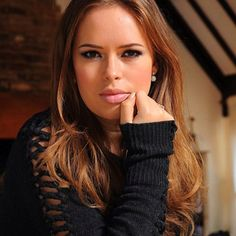 Tanya burr, you tube makeup - her tutorials are awesome!!!