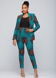This season, beautiful ANKARA GOWNS PANTS& SHORTS suit girls with any figure. Gowns range now includes elements of different lengths Latest African Fashion Dresses, African Print Dresses, African Print Fashion, African Dress, Fashion Prints, African Style Clothing, Nigerian Fashion, African Clothes, African Lace