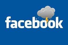 #Facebook adiciona previsão do tempo para eventos e locais públicos:  http://tcrn.ch/16Ncv5k