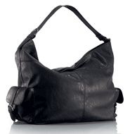 Serious Style Bag - I love this bag.  It's large enough to use as a diaper bag on the days that I am feeling stylish.  Visit www.mymarkstore.com/jenniferpress