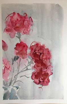 carnation/Saye Amebane